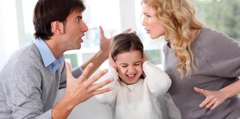 Mơ cãi nhau với người thân trong gia đình