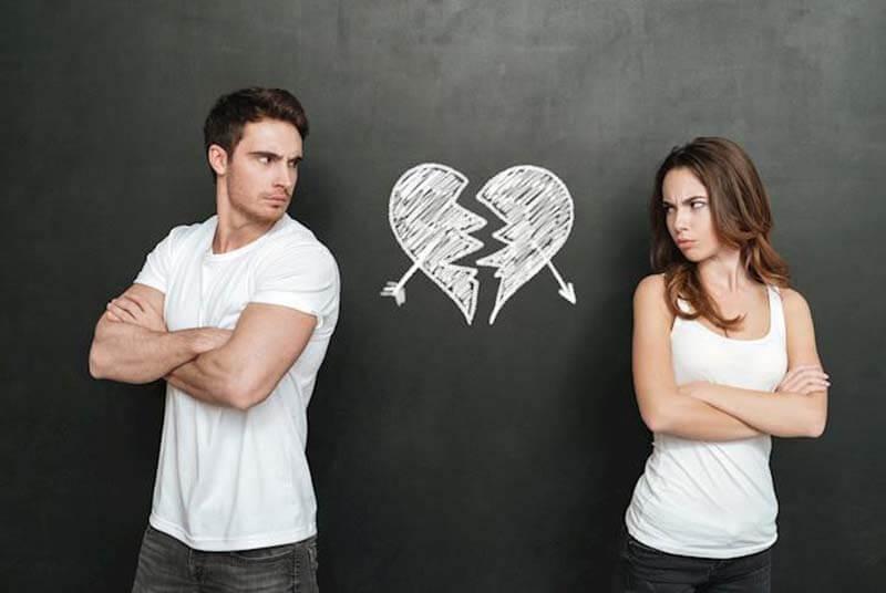 Mơ cãi nhau với vợ chồng, người yêu