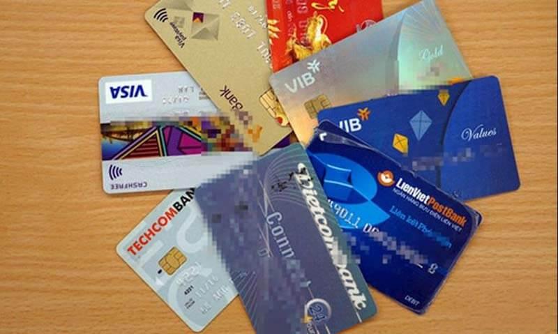 Nằm mơ mất thẻ ATM